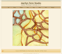 link to Marilyn Fenn Studio
