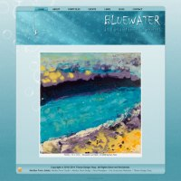 Blue Water Home Page