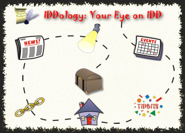 IDDology Website