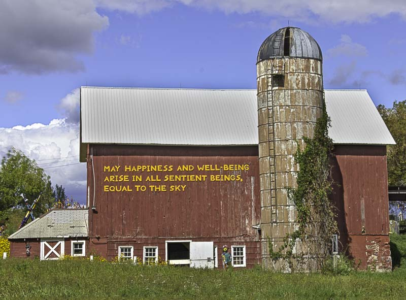 Loving Kindness Barn (in Plymouth, MN)