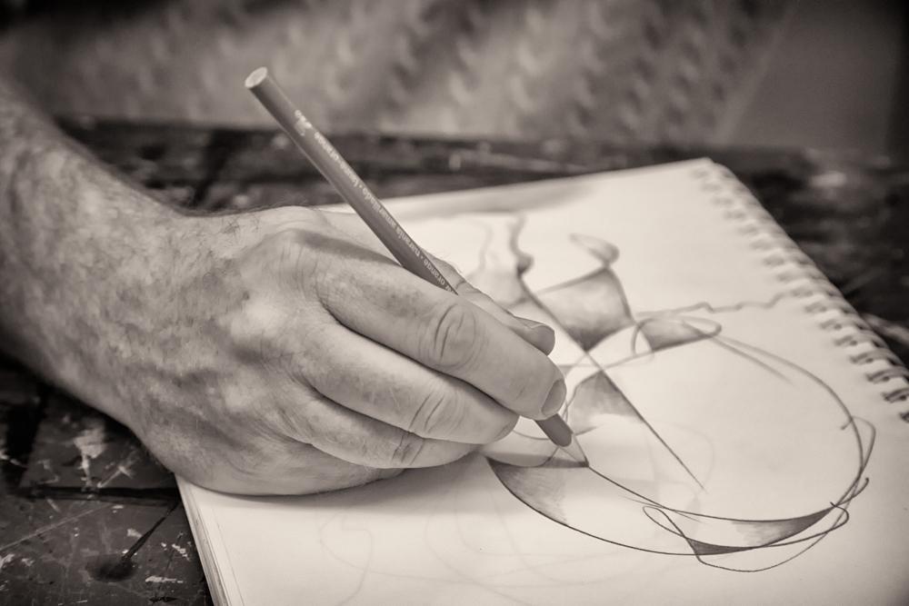 Makers Hands