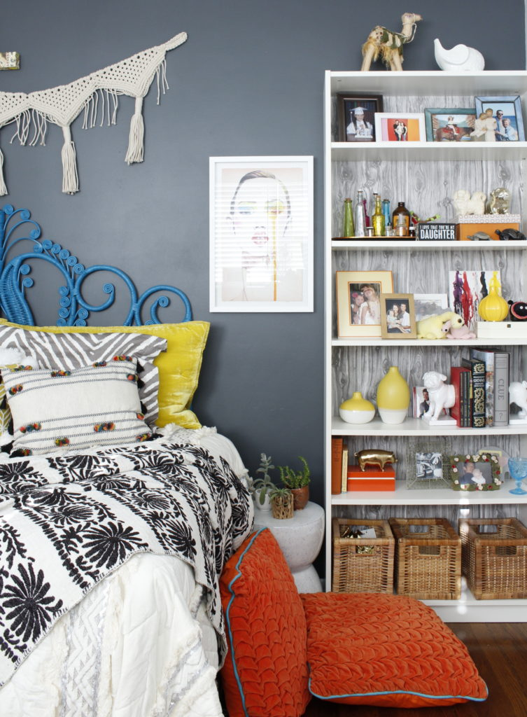 A Boho Teen Bedroom Free Downloadable