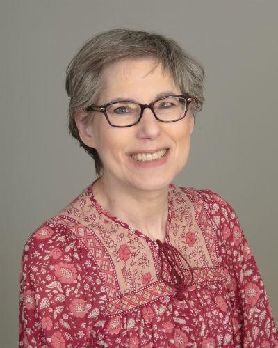 Marilyn Freedman, principal Blue Thread Editing