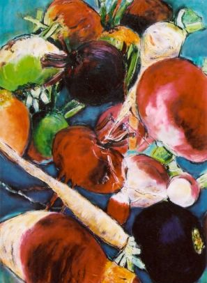 The Root Crops, 2x24