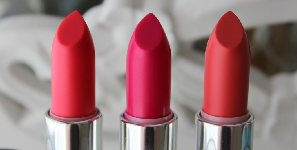 Something as simple as putting on your favorite color of lipstick is a great way to 'Reboot Your Day'.