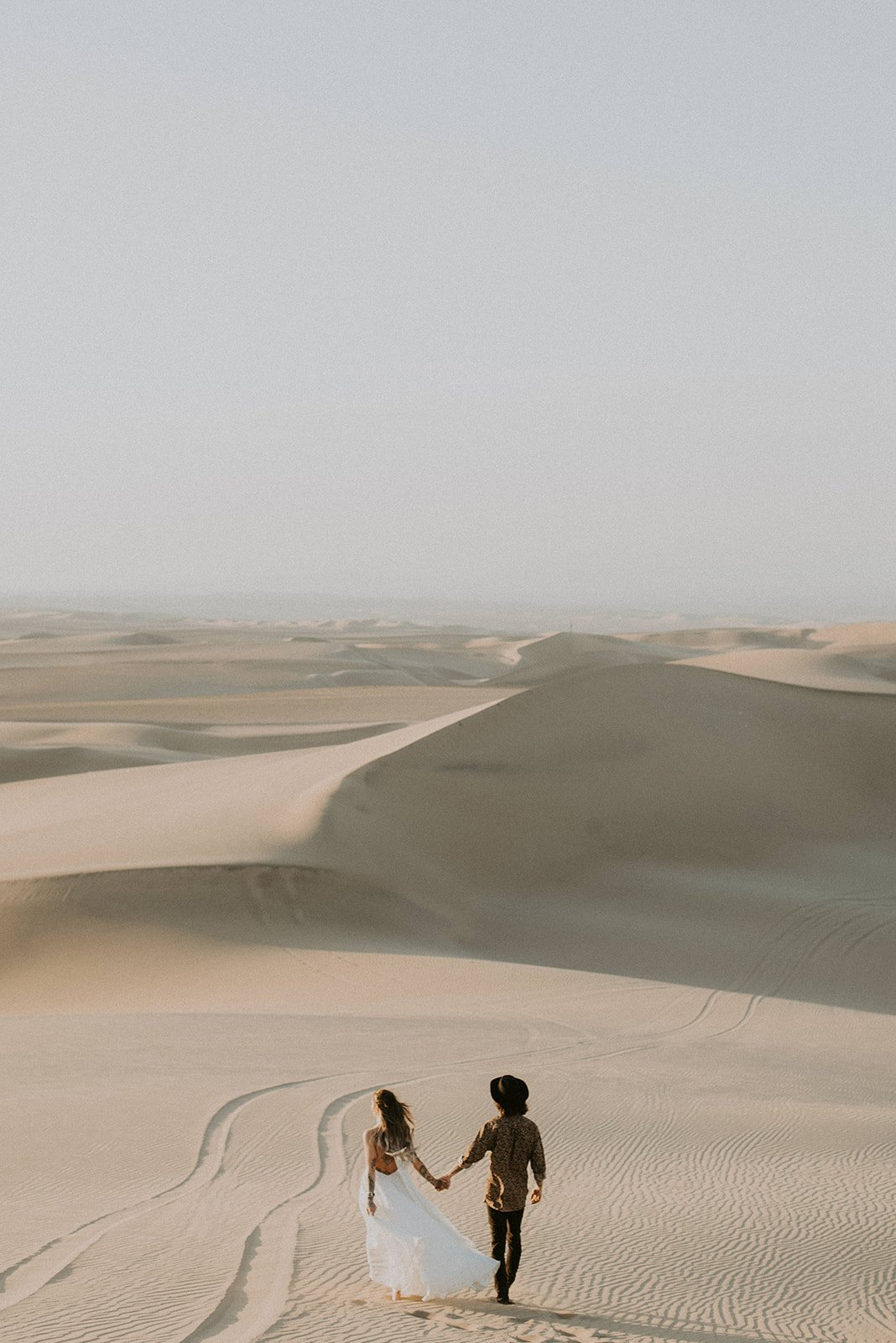 elopement huacachina wedding peru