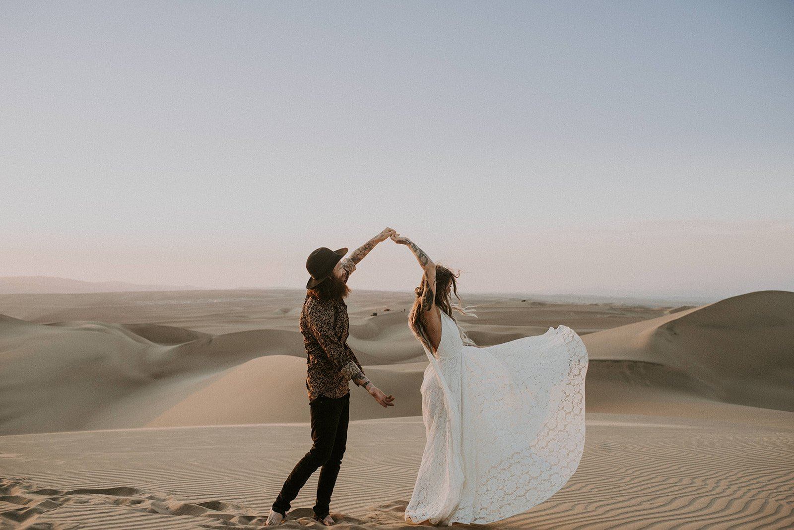 Elopement photography un Peru