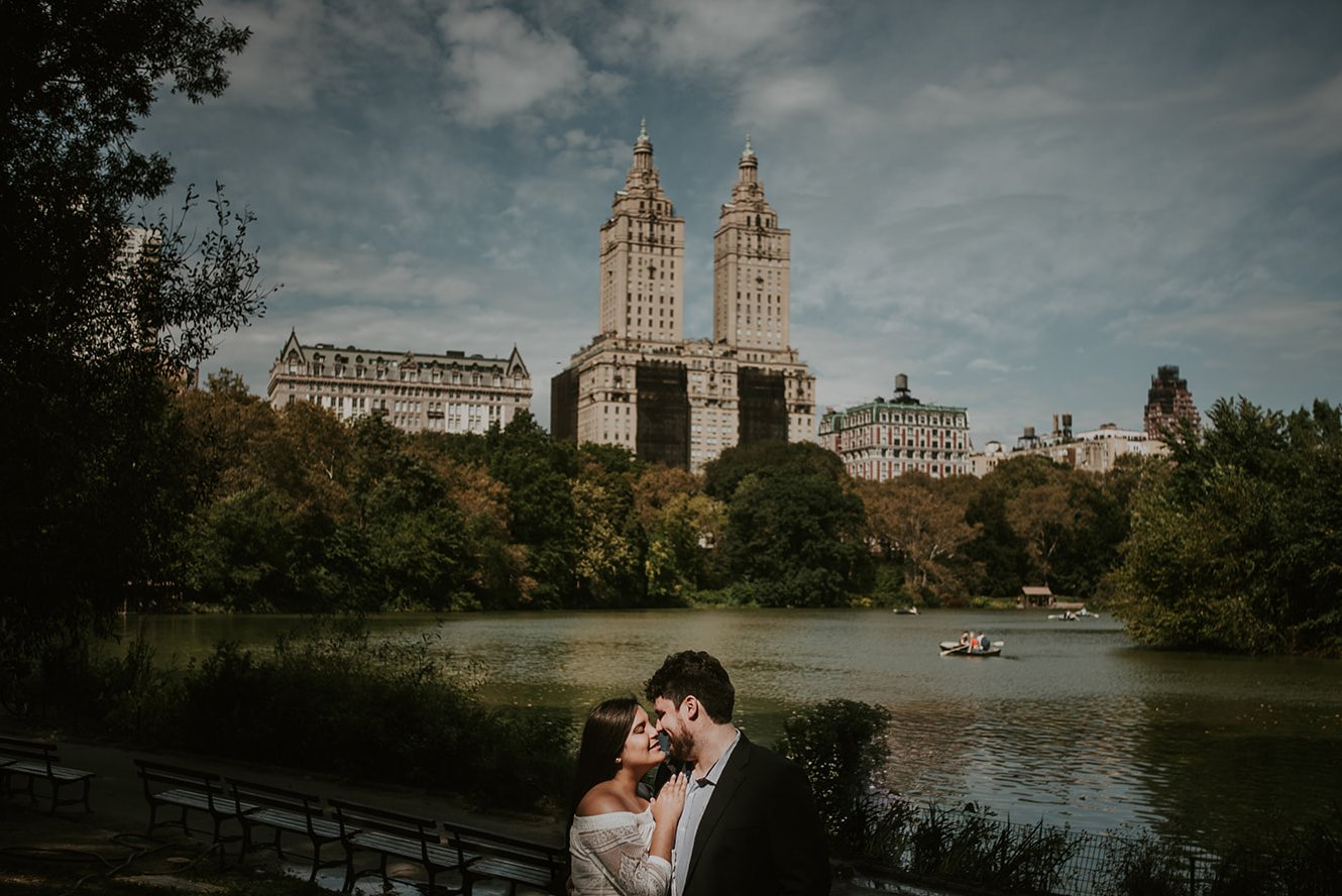 couple shoot new york wedding photo peru