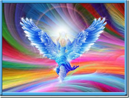 Espiritu,luz,energia y vida.