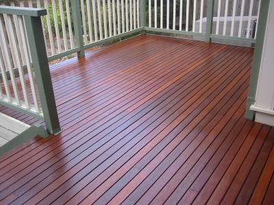 Deck Cleaning Marin County Ca