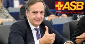 Bildergebnis für eugen wohlfahrt albanien osce
