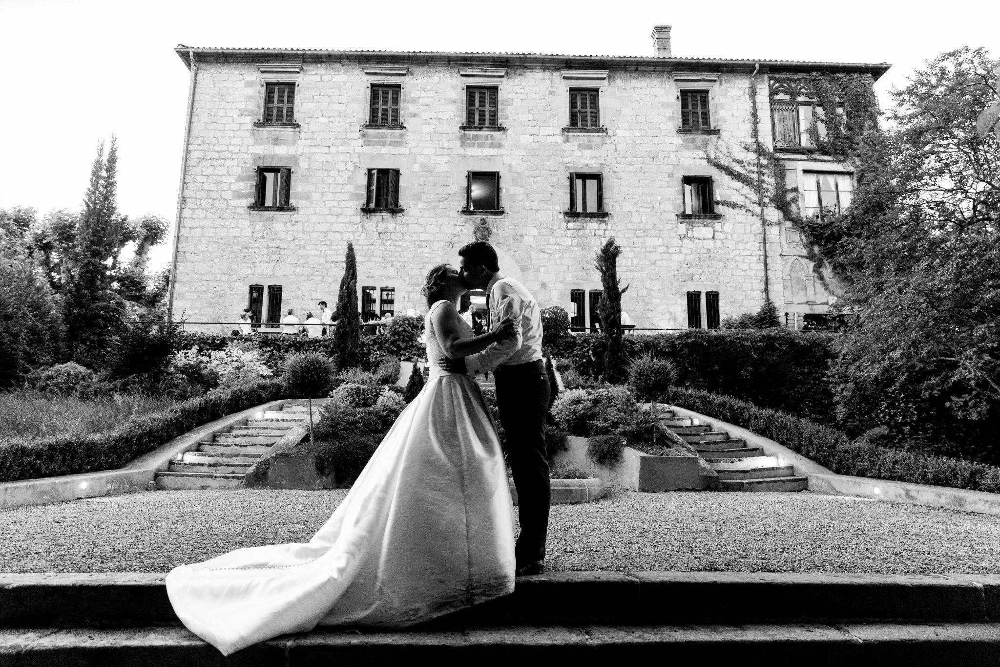 Boda en Palacio de Murguia: Miriam & Paolo