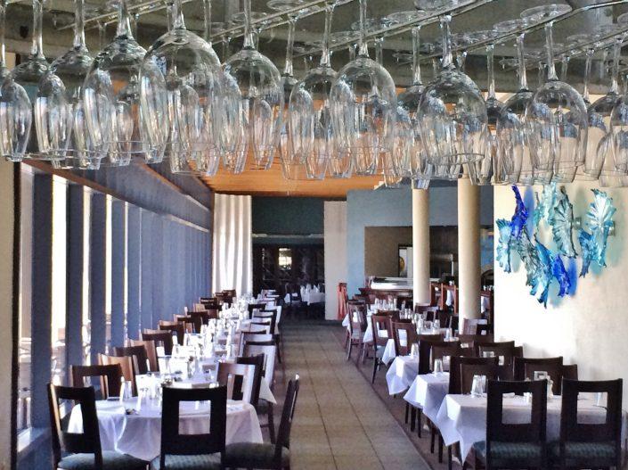 Marina Cafe Dining