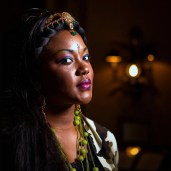 Linda Delon , miss Côte d'Ivoire 2000 @google