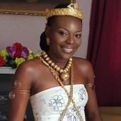 Yannick Azébian, Miss Côte d'Ivoire 2002