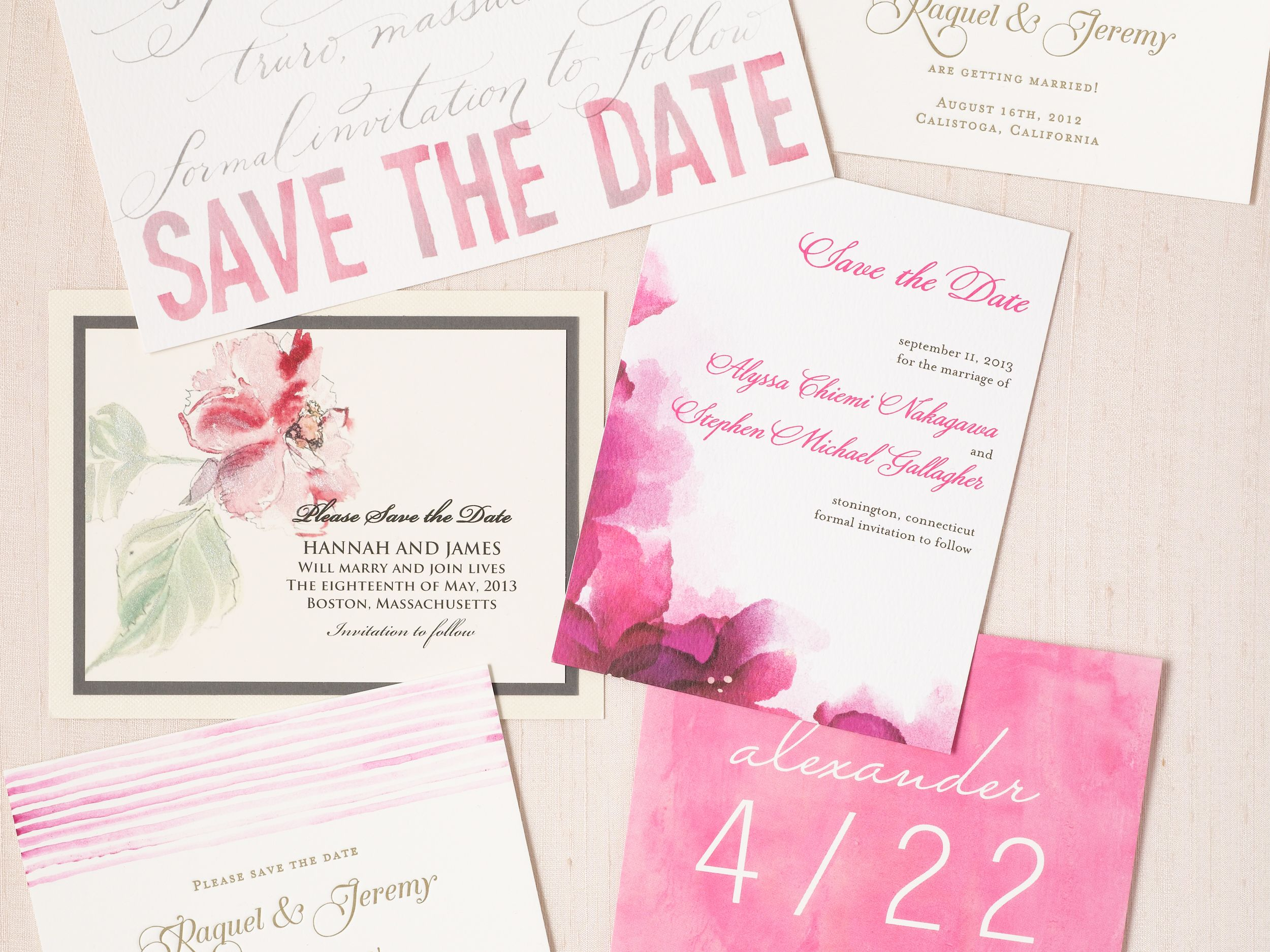 Cheap Wedding Invitation Sets Online