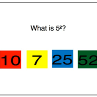 Using Diagnostic Questions in Maths