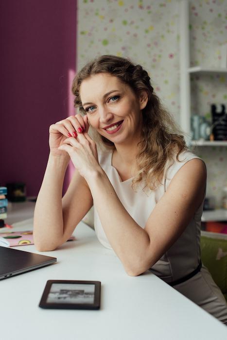 Марина Курвитс