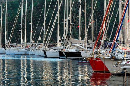 Martı Marina Tekneler