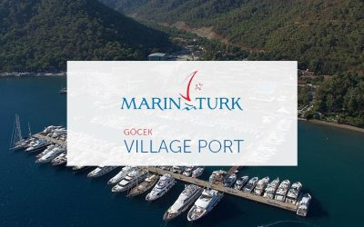 Göcek Village Port