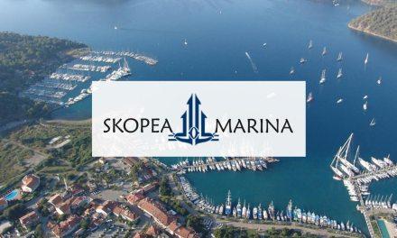 Skopea Marina