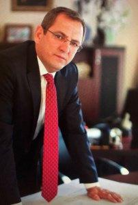 Mesut Ergin