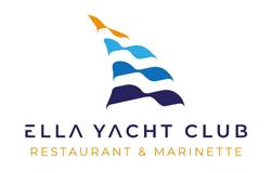 ella yatch club logo