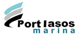 port iasos marina logo