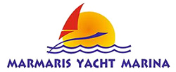 marmaris yacht marina logo
