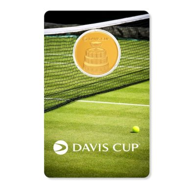 davis-cup-2019-gold-coin-card-front