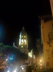 Old Panama City
