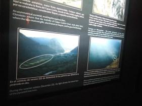 Awesome trip to the planetarium - those Incas were so smart!