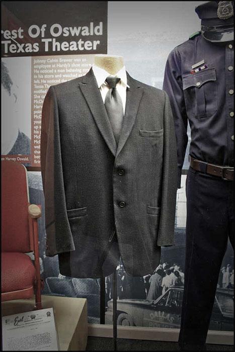 Lee Harvey Oswald assassination  – Marina Amaral