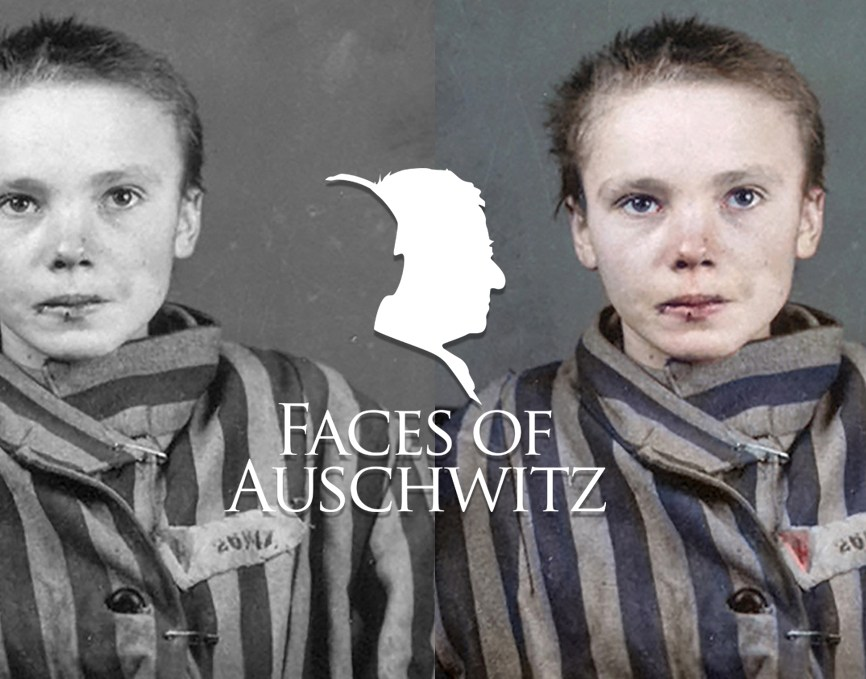 Faces of Auschwitz