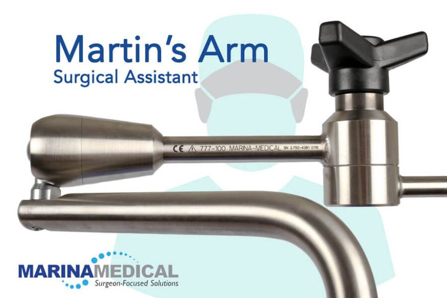 Martins Arm Marina Medical