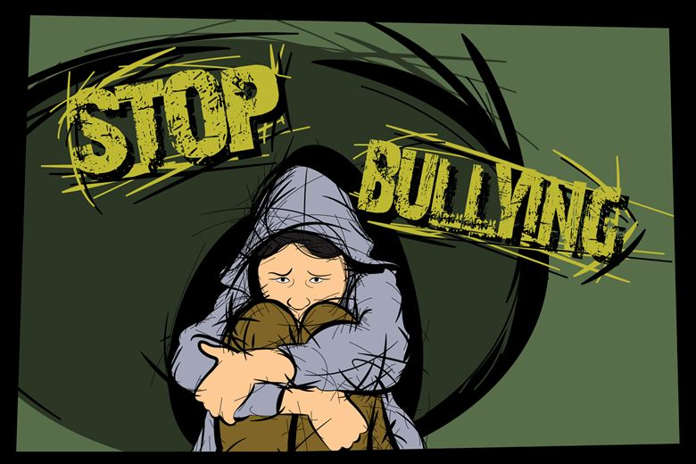 Σχολικός εκφοβισμός, ψυχολογία, παιδί-φονείς, αυτοκτονία, Bullying