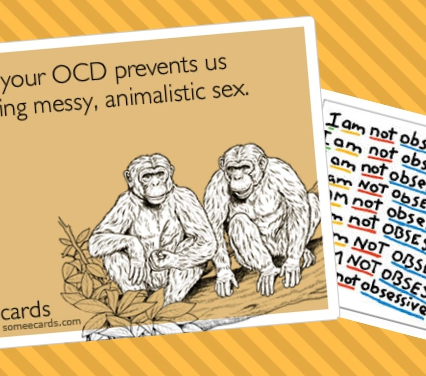 ocd, ψυχαναγκαστική καταναγκαστική, ιδεοψυχαναγκασμός, καταναγκασμο, ψυχαναγκασμο,