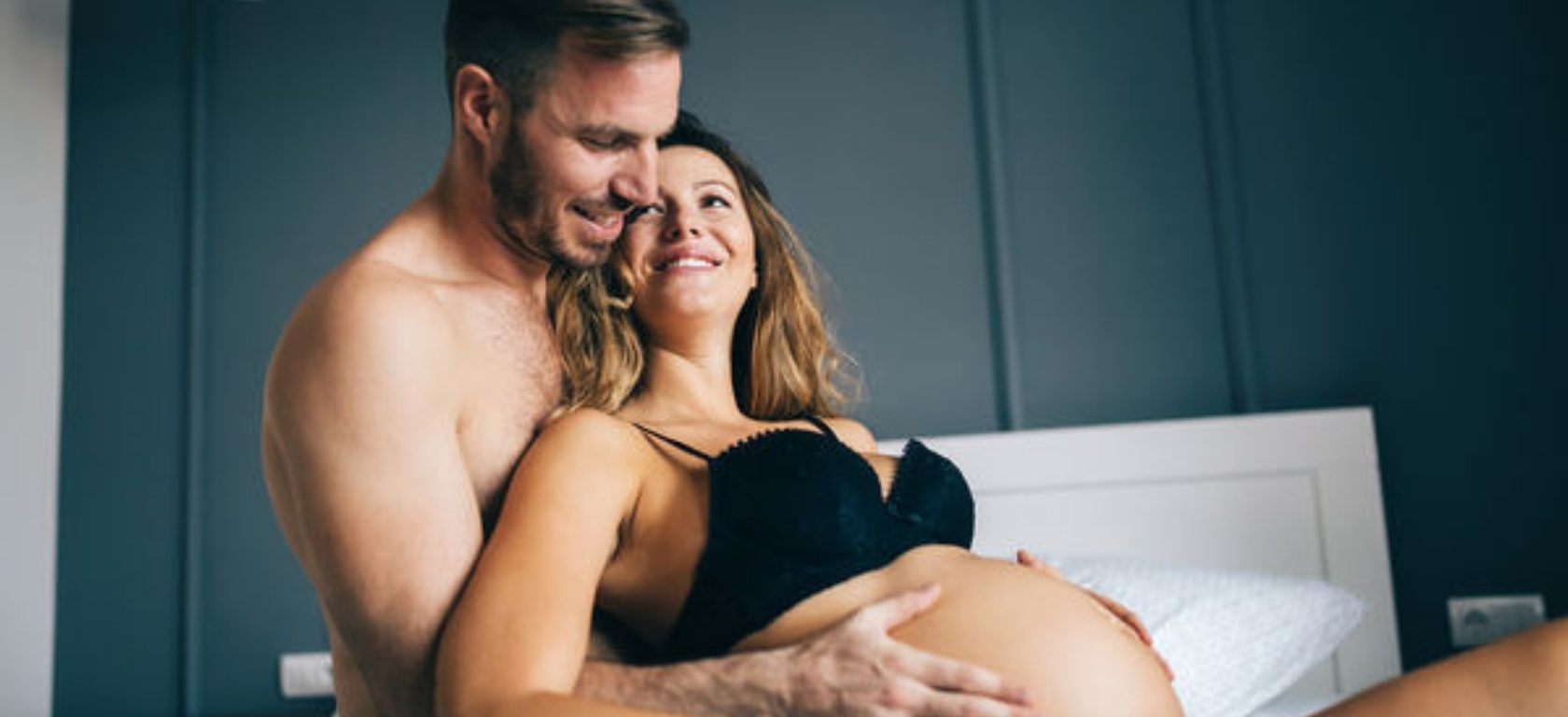 Σεξουαλικές στάσεις στην εγκυμοσύνη, έγκυος και σεξ, οργασμός και εγκυμοσύνη,