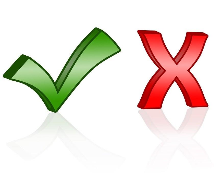 σωστός ή λάθος, ψυχολογία, προβλήματα σχέσεων, σχέση, διαφωνίες, παιχνίδι σωστού λάθους,