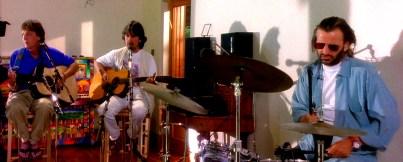 Paul, George e Ringo 04