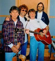 Paul, George e Ringo 2