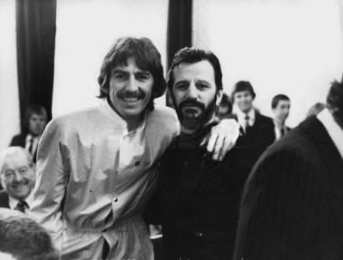 George e Ringo 17