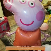 μπαλόνι πέπα