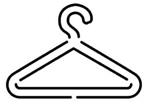 κρεμάστρα