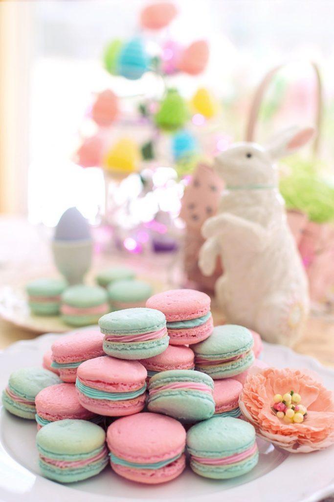 γλυκά Πάσχα