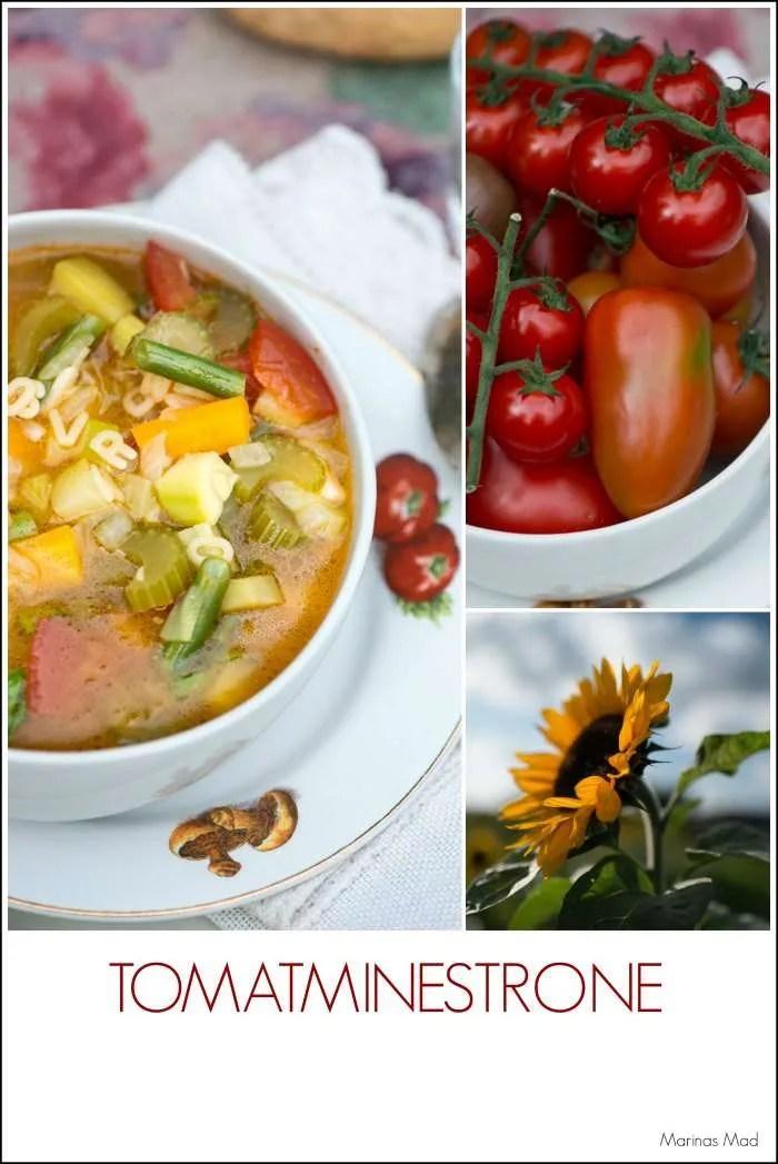 tomat minestrone