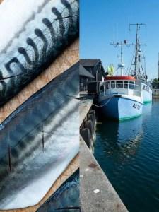 Sådan steger du makrel. Opskrift fra Marinas Mad