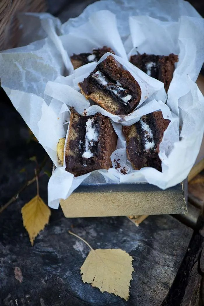 Verdensberømt brownie