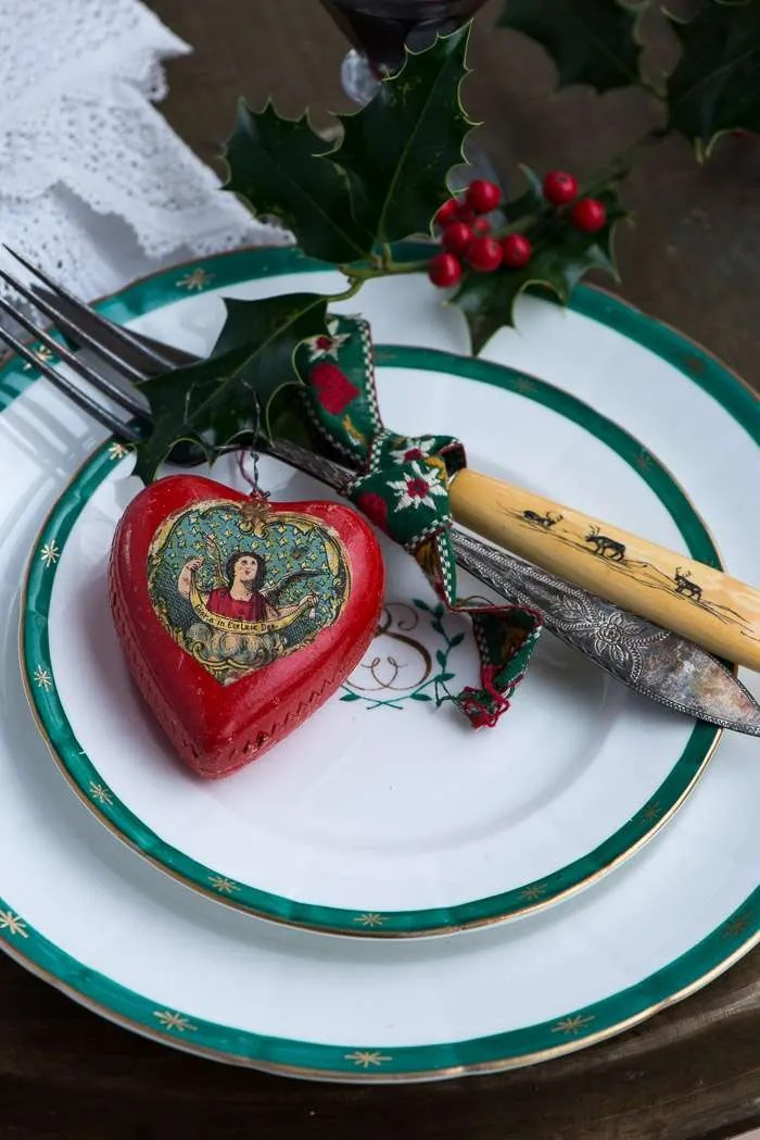 Julens hverdagsmad