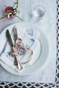 Madplan med ideer til aftensmad